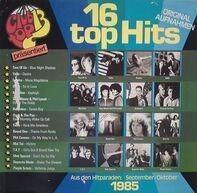 Two Of Us, Yellow, Sandra a.o. - 16 Top Hits - September/Oktober 1985
