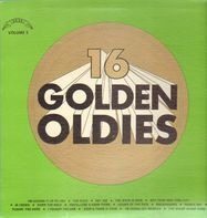 Dale & Grace, The Seeds, Lloyd Price, etc - 16 Golden Oldies Volume 5