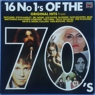 Ken Boothe, The Floaters, Blondie - 16 No 1's Of The 70's