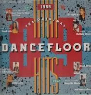 Various Artists - The Original Dancefloor Hits 1989