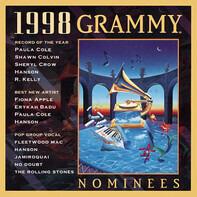 Paula Cole / Shawn Colvin - 1998 Grammy Nominees