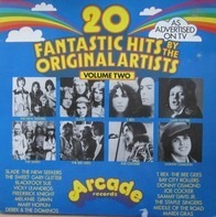 The New Seekers, Slade, Mary Hopkin - 20 Fantastic Hits Volume Two