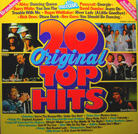 Abba, Mud, Gloria Gaynor, Fox, Thin Lizzy a. o. - 20 Original Top Hits