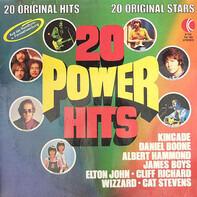 Wizzard / Elton John a.o. - 20 Power Hits