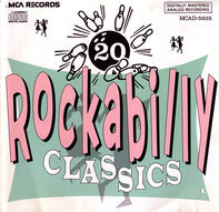 Dale Hawkins, Billy The Kid a.o. - 20 Rockabilly Classics