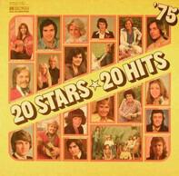 Adamo, Gitte, Christian Anders a.o. - 20 Stars 20 Hits '75