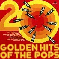 Arthur Brown, Joe Cocker, Barry Ryan a.o. - 20 Golden Hits Of The Pops