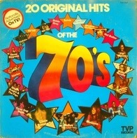 Billy Paul, Linda Ronstadt, Rufus, ... - 20 Original Hits Of The 70's