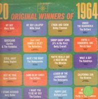 Mary Wells, Millie Small, Bobby Freeman, The Drifters... - 20 Original Winners Of 1964
