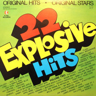 Millie Jackson, Olivia Newton, a.o. - 22 Explosive Hits, Vol 2