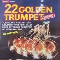 Kenny Baker, Ronnie Hughes a.o. - 22 Golden Trumpet Greats