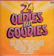 Sam Cooke, Duane Eddy, Harry Belafonte - 24 Oldies but Goodies