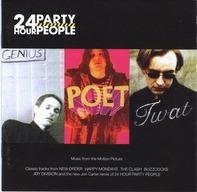 Sex Pistols,Joy Division,The Clash,Durutti Column, u.a - 24 Hour Party People