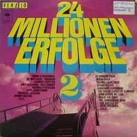 Simon & Garfunkel, Young Girl a.o. - 24 Millionen Erfolge 2