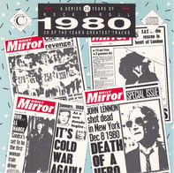 The Specials / Dexy's Midnight Runners / etc - 25 Years Of Rock 'N' Roll 1980