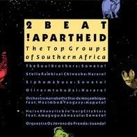 Various - 2 Beat! Apartheid - Heimatklänge Vol.3