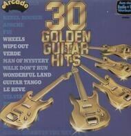 Wheels, Maria Elena, Sleepwalk a.o. - 30 Golden Guitar Hits