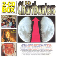 Juicy Lucy / Badfinger / Walter Becker & Donald Fagen - 50 Chartbusters