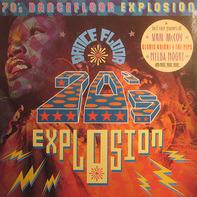 Van McCoy, Melba Moore - 70's Dancefloor Explosion