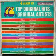 The Rascals / The Byrds / Bobby Hebb a.o. - 72 Original Hits