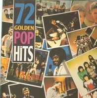 Buddy Holly, Chuck Berry, Bo Diddley - 72 Golden Pop Hits