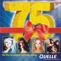 Paul Young / Bangles / Scorpions a.o. - 75 Jahre Qualität Zum Quelle-Preis Vol. 2