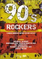 The Orb / Paul Weller a.o. - 90's Rockers