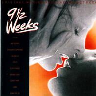 John Taylor, Joe Cocker, Eurythmics, a.o. - 9½ Weeks - Original Motion Picture Soundtrack