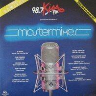D-Train, Sharon Redd, Secret Weapon - 98.7 Kiss FM Presents Shep Pettibone's Mastermixes (Special R.E.M.I.X.E.S.)