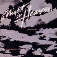 Rita Coolidge, Bryan Adams, The English Beat - A Night In Heaven