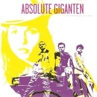 The Notwist,Tocotronic,Sophia,Jimi Tenor, u.a - Absolute Giganten