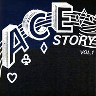 Frankie Ford / Earl King / Frankie Lee Sims a.o. - Ace Story Vol. 1