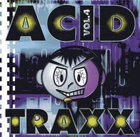 De Leon / Brain 24 / Dynamic Intervention - Acid Traxx Vol. 4