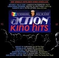 Harold Faltermeyer, Rose Royce, Blondie a.o. - Action Kino Hits