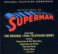 Paul Mandell - Adventures Of Superman - The Original 1950's Television Series