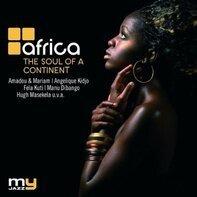 Amadou & Mariam, Angelique Kidjo, Fela Kuti, u.a - Africa (My Jazz)