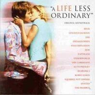 Beck, Luscious Jackson, Ash, R.E.M., a.o - A Life Less Ordinary (Original Soundtrack)