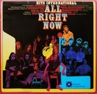 Neil Diamond, Aphrodite's Child, Jimmy Cliff a.o. - All Right Now - Hits International
