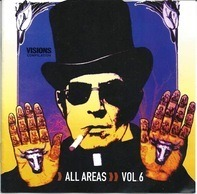 Rancid, Liquido, Tocotronic, NOFX, Josh Freese - All Areas Vol. 6
