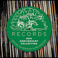 Son Seals / Lee Rocker / Marcia Ball - Alligator Records 45th Anniversary Collection