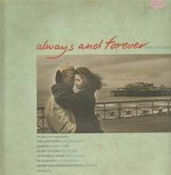 Peter Cetera, Chris DeBurgh, George Benson a.o. - Always And Forever The Love Album