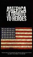 Bruce Springsteen / Stevie Wonder / U2 a.o. - America: A Tribute To Heroes