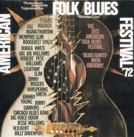 Bukka White, a. o. - American Folk Blues Festival '72