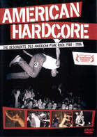 Bad Brains / Black Flag / Minor Threat a.o. - American Hardcore: The History Of American Punk Rock 1980-1986