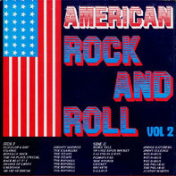 Johnny MAddox / THe Chargers / a.o. - American Rock And Roll Vol 2