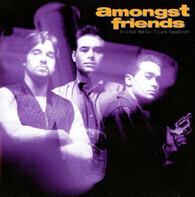 The Lemonheads / he Pharcyde / a.o. - Amongst Friends - Original Motion Picture Soundtrack