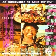Sa-Fire, C-Bank a.o. - An Introduction To Latin Hip-Hop