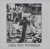 Masalla, Matchbox, a.o. - Angel Dust Psychedelia