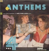 Tom Browne, G.Q., Slave, a.o. - Anthems Volume 4