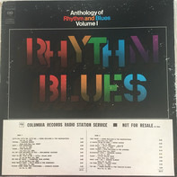 Charles Brown, Five Royales, a. o. - Anthology Of Rhythm And Blues Volume 1